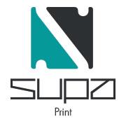 Impression numériques - Création graphique - Poitiers - SuPa-Print.com