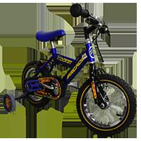 Vélo enfant 12''