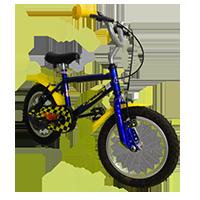Vélo enfant 14''