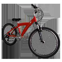 Vélo enfant 24''