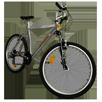 Vélo tout terrains