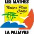 Logo - La Palmyre - Bike rental - La Palmyre - Ronce les bains - DriveCycles.fr