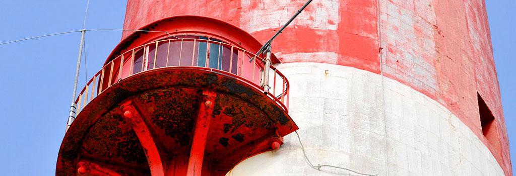 Le phare de La Coubre